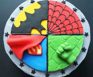 cake, awesome, and dessert image