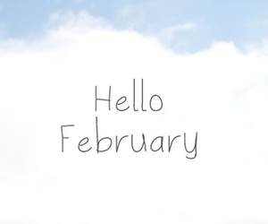 40 images about hello february on We Heart It | See more
