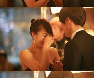 couple, hyun bin, and secret garden image