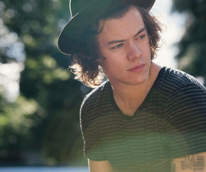 21, styles, and 1d image