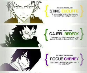 fairy tail, wendy, and natsu image