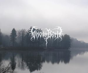 Black Metal, dsbm, and ghost bath image
