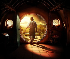 the hobbit and hobbit image