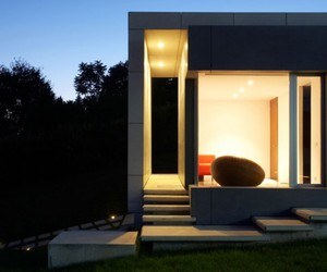 Arquitecture and house image