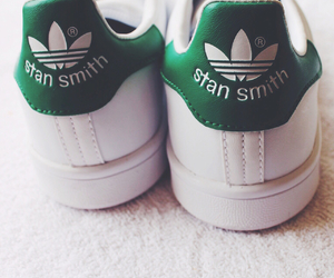 stansmith, fashion, and girl image