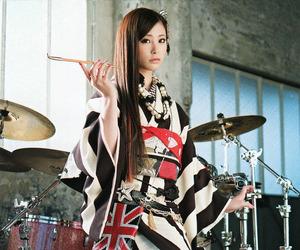 photobook, scandal band, and rina suzuki image