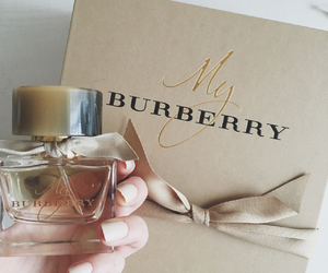 Burberry, perfume, and favourite image