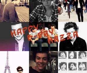 21, styles, and happy b-day image