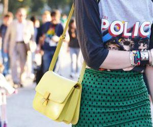 fashion, girl, and photography image