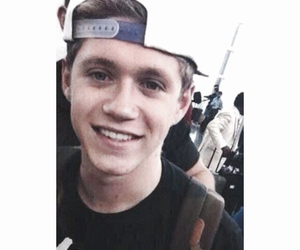 edit and niall horan image