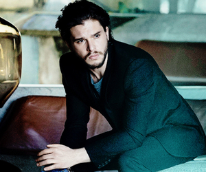 actor, Hot, and game of thrones image