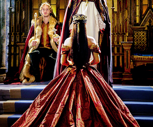 reign, Queen, and princess image