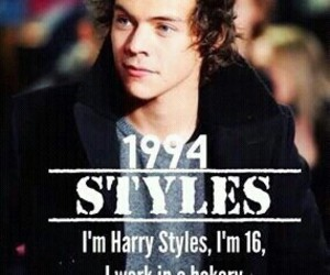 Harry Styles, harry, and 21 image