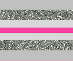 glitter, stripes, and wallpaper image