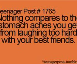 teenager post, quotes, and friends image