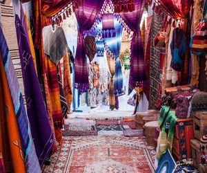 morocco, indie, and bright image