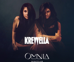 krewella, edm, and jahan image