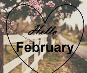 alternative, beautiful, and february image