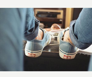 jeans, vans, and instasize image