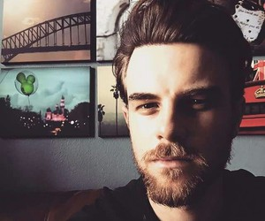 to, nate buzolic, and kol mikaelson image