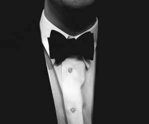 bow tie, boy, and 123564 image