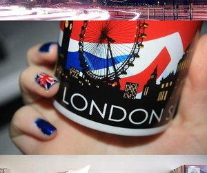 london and uk image