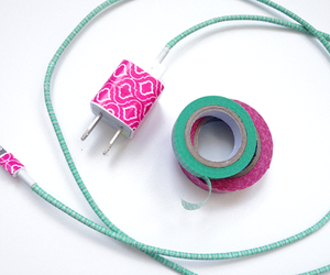 charger, diy, and decorator image