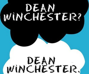 dean winchester, supernatural, and dean winchester wallpaper image