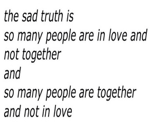 love, relationships, and sad image