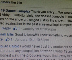 dance, abby lee miller, and dancemoms image