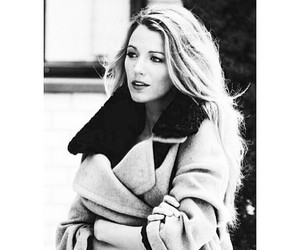 beautiful, blake lively, and fashion image
