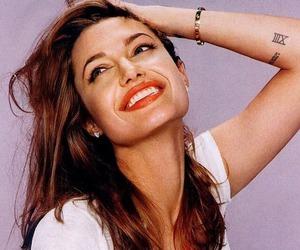 Angelina Jolie, fashion, and model image