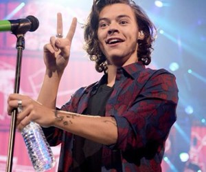 band, cutie, and Harry Styles image