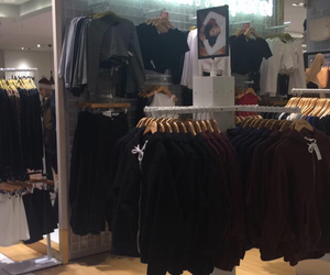 american apparel, clothes, and galerie image