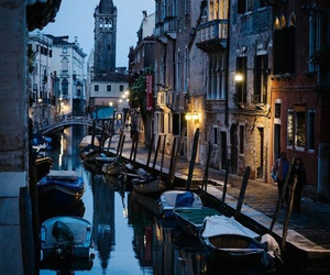 venice, beautiful, and city image