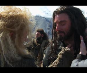 hobbit and richard armitage image