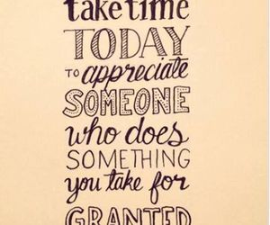 quotes, appreciate, and life image