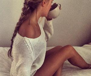 outfit and cozy image