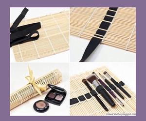 makeup, diy, and tutorials image