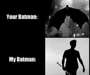 batman, teen wolf, and stiles image