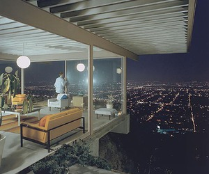 architecture and los angeles image