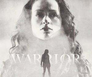 teen wolf, warrior, and allison image