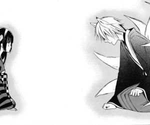 anime, manga, and soushi image