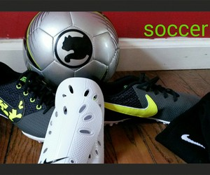 nike, soccer, and puma image