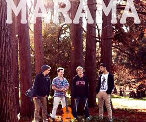 marama and la banda del momento image