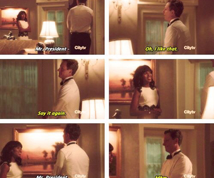 scandal, olivia pope, and fitz grant image