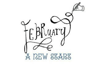 february, starts, and month image