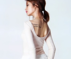 asian, kpop, and fashion image