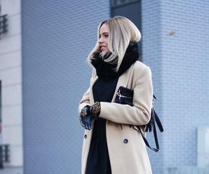 fashion, elegant, and style image