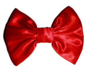 satin, starry eyed bowtique, and bow image